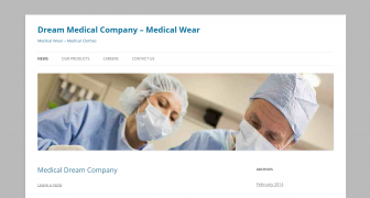 Dream Medical Company